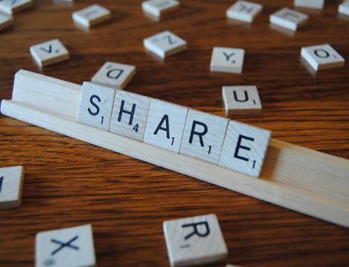 "Scambio Europeo – ""Share to Grow"""