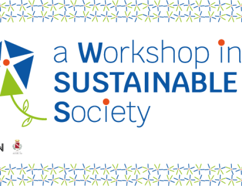 A Workshop in a Sustainable Society – Progetto KA3 Erasmus+