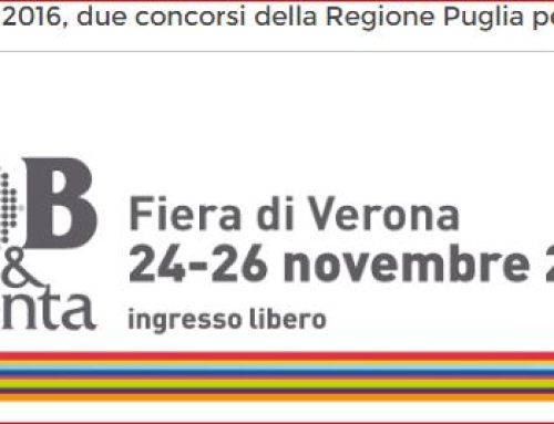 Job & Orienta 2016 – Concorsi della Regione Puglia per la scuola
