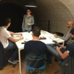 workshop sul visual thinking a molfetta
