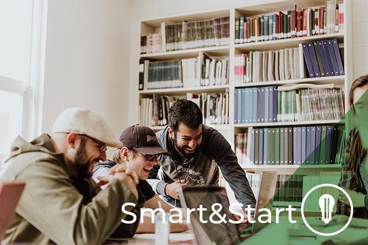 bando smart and start invitalia