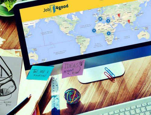 Job4good: la piattaforma di job matching dedicata al non profit