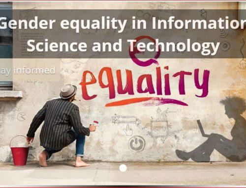 EQUAL IST: la piattaforma di crowdsourcing che promuove l'uguaglianza di genere nell'ICT