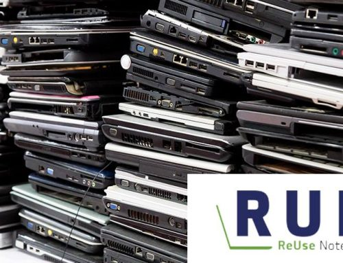 RUN: sistema integrato di riuso di pc