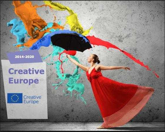Programma Europa Creativa