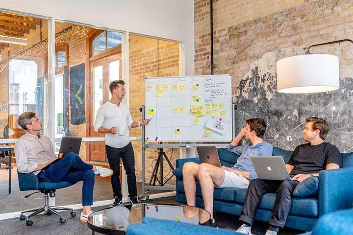 consulenti startup