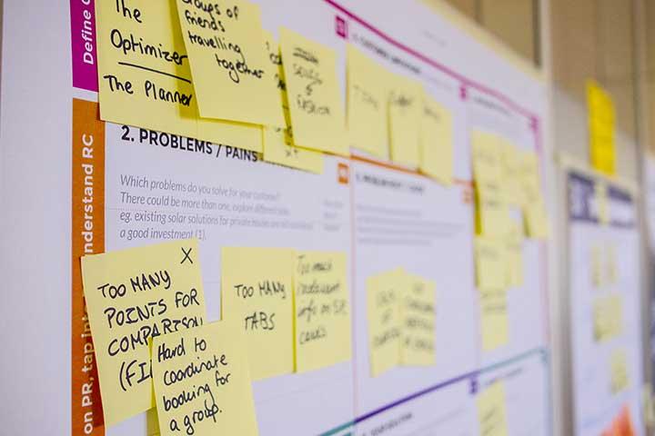 Siti di incontri di business model