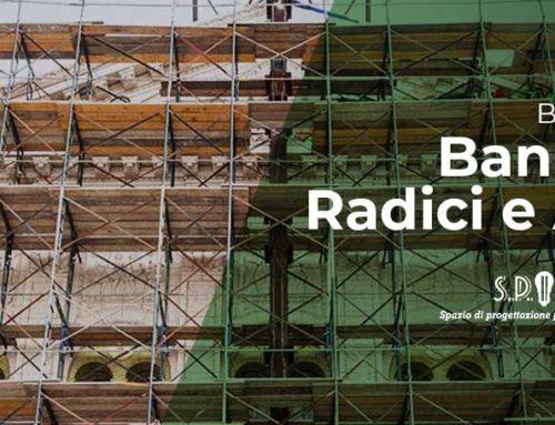 Bando Radici e Ali Regione Puglia