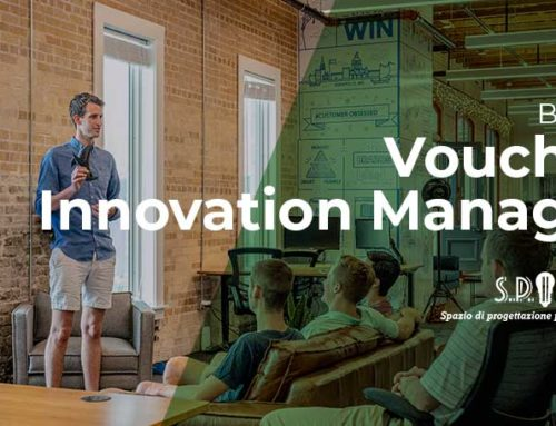 Voucher Innovation Manager: Cos'è e Come partecipare