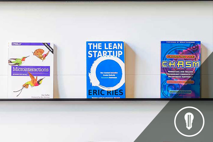 the lean startup libro eric ries