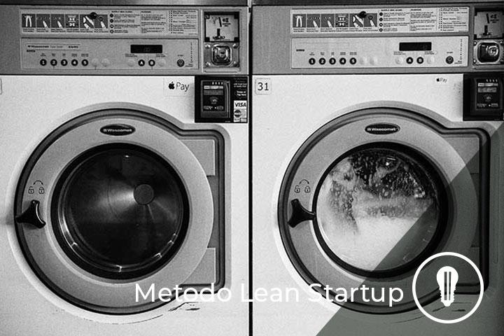 esempio di approccio lean startup