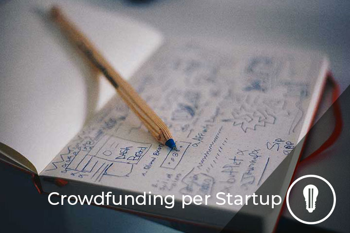 appunti per la raccolta fondi per startup innovativa