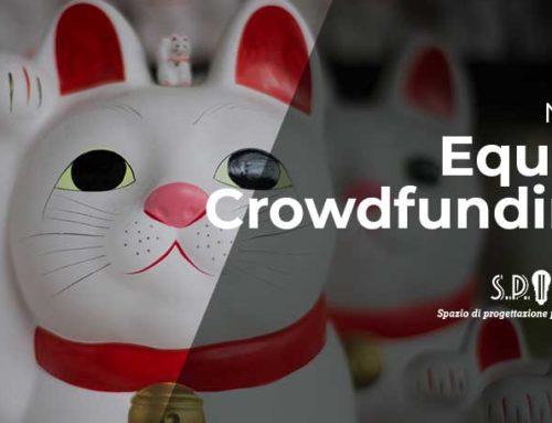 Equity crowdfunding: il Modello per Finanziare Startup e PMI