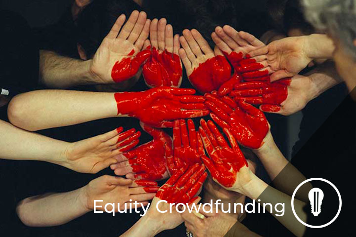 piattaforme di equity crowdfunding