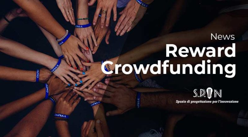 reward crowdfunding