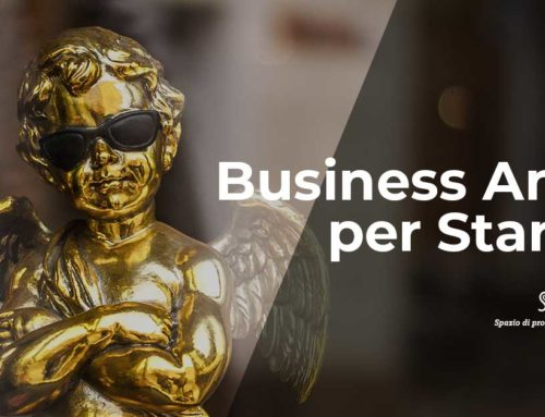 Business Angel e Startup: Il boost giusto per imparare a volare!
