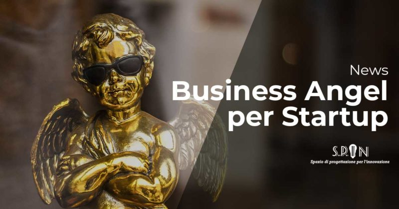 business angel e startup