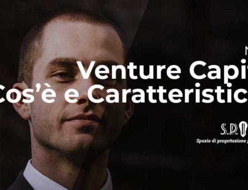 Venture Capital (VC): Cos'è, Come Funziona e Principali Fondi in Italia