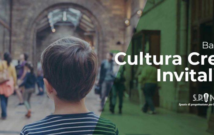 bando cultura crea invitalia e mibact