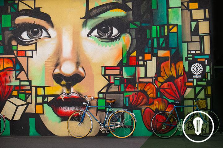 cultura crea murales