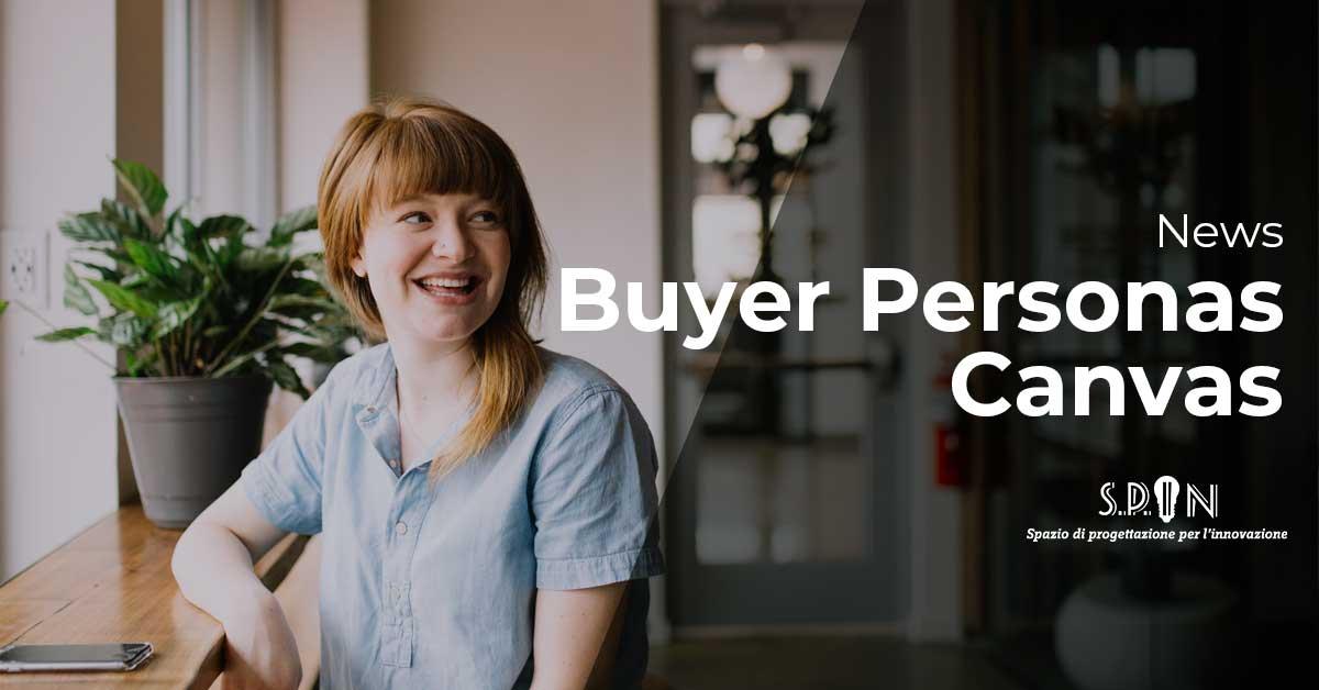 buyer personas canvas