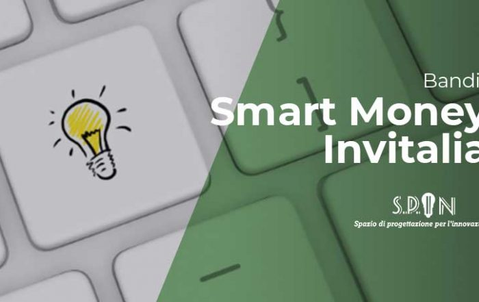 bando smart money invitalia